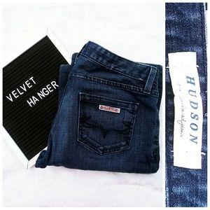 Hudson Bootcut Size 29 Jeans